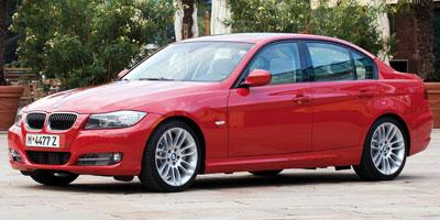 2009 BMW 328i xDrive Vehicle Photo in Colma, CA 94014