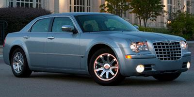 2009 Chrysler 300-Series Vehicle Photo in Anaheim, CA 92806