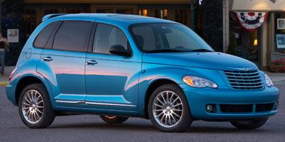 2009 Chrysler PT Cruiser Vehicle Photo in Joliet, IL 60435
