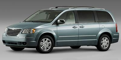 2009 Chrysler Town & Country Vehicle Photo in Moultrie, GA 31788
