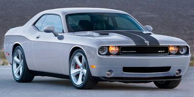 2009 Dodge Challenger Vehicle Photo in Safford, AZ 85546
