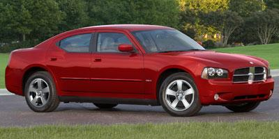 2009 Dodge Charger Vehicle Photo in Medina, OH 44256