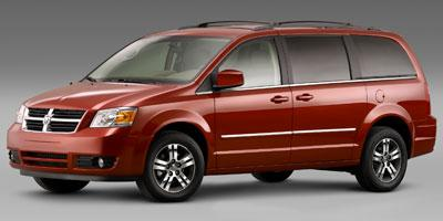 2009 Dodge Grand Caravan Vehicle Photo in Odessa, TX 79762