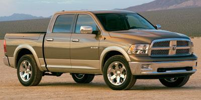 2009 Dodge Ram 1500 Vehicle Photo in Danville, KY 40422