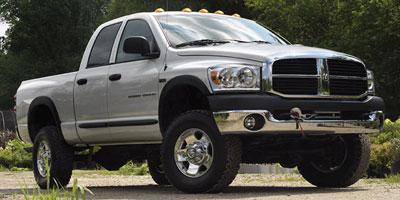2009 Dodge Ram 2500 Vehicle Photo in Bend, OR 97701