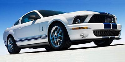 2009 Ford Mustang Vehicle Photo in Colorado Springs, CO 80920