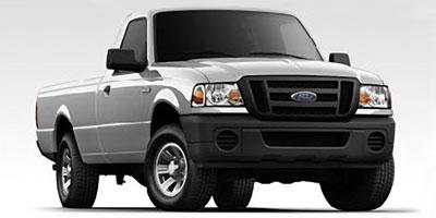 2009 Ford Ranger Vehicle Photo in Streetsboro, OH 44241