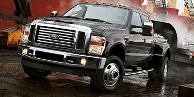 2009 Ford Super Duty F-350 DRW Vehicle Photo in Salem, VA 24153