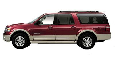 2009 Ford Expedition EL Vehicle Photo in Anaheim, CA 92806