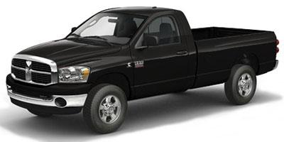 2009 Dodge Ram 3500 Vehicle Photo in Charlotte, NC 28212
