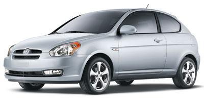 2009 Hyundai Accent Vehicle Photo in Oak Lawn, IL 60453-2517