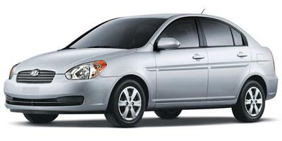 2009 Hyundai Accent Vehicle Photo in Allentown, PA 18103