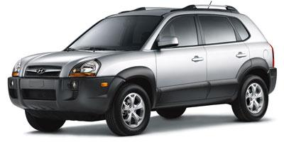 2009 Hyundai Tucson Vehicle Photo in Pittsburgh, PA 15226