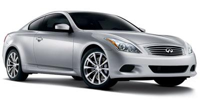 2009 INFINITI G37 Coupe Vehicle Photo in Colma, CA 94014