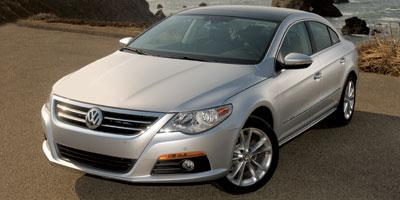 2009 Volkswagen CC Vehicle Photo in Ocala, FL 34474