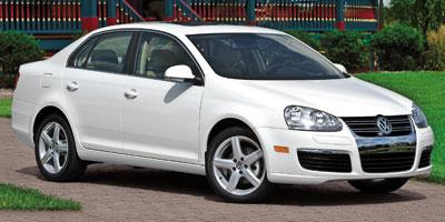 2009 Volkswagen Jetta Sedan Vehicle Photo in Plainfield, IL 60586
