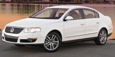 2009 Volkswagen Passat Sedan Vehicle Photo in Englewood, CO 80113