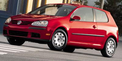 2009 Volkswagen Rabbit Vehicle Photo in Frederick, MD 21704