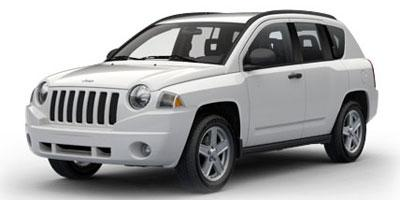 2009 Jeep Compass Vehicle Photo in Crosby, TX 77532
