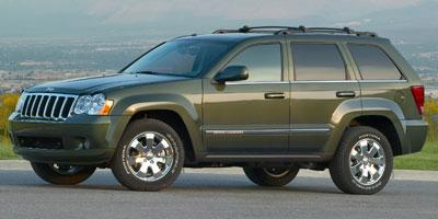 2009 Jeep Grand Cherokee Vehicle Photo in Lansing, MI 48911
