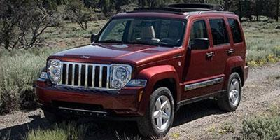 2009 Jeep Liberty Vehicle Photo in Norfolk, VA 23502