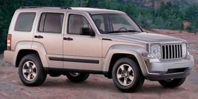 2009 Jeep Liberty Vehicle Photo in Anchorage, AK 99515