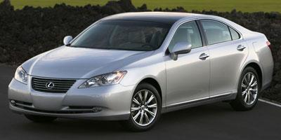 2009 Lexus ES 350 Vehicle Photo in Van Nuys, CA 91401