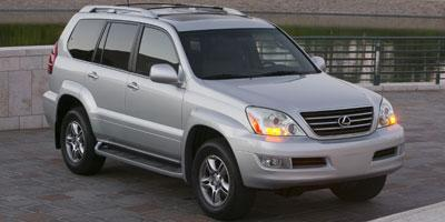 2009 Lexus GX 470 Vehicle Photo in Cerritos, CA 90703