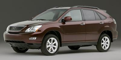 2009 Lexus RX 350 Vehicle Photo in Houston, TX 77074
