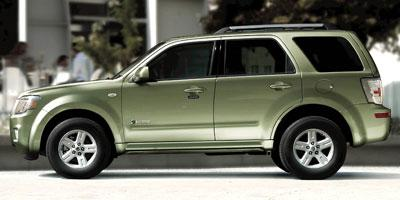 2009 Mercury Mariner Vehicle Photo in Bowie, MD 20716
