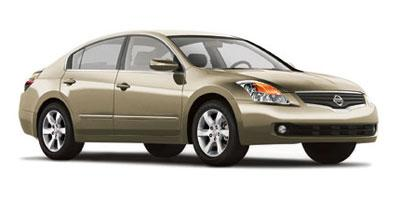 2009 Nissan Altima Vehicle Photo in Owensboro, KY 42303