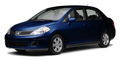 2009 Nissan Versa Vehicle Photo in Mission, TX 78572