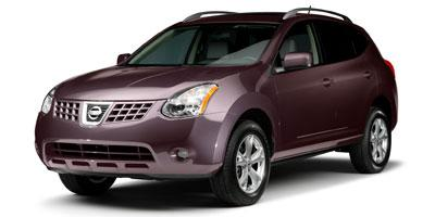 2009 Nissan Rogue Vehicle Photo in Joliet, IL 60435
