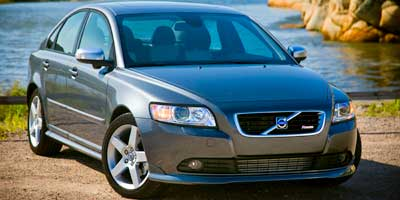 2009 Volvo S40 Vehicle Photo in Trevose, PA 19053-4984