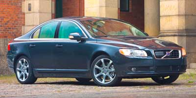 2009 Volvo S80 Vehicle Photo in Bend, OR 97701