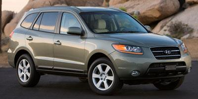 2009 Hyundai Santa Fe Vehicle Photo in Bowie, MD 20716