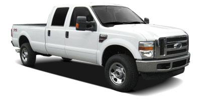 2009 Ford Super Duty F-350 SRW Vehicle Photo in Spokane, WA 99207