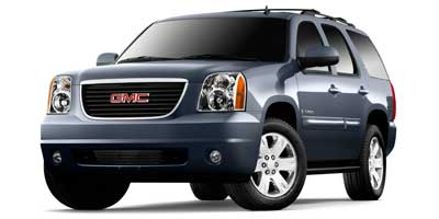 2009 GMC Yukon Vehicle Photo in Greeley, CO 80634