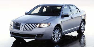 2009 LINCOLN MKZ Vehicle Photo in Newtown, PA 18940