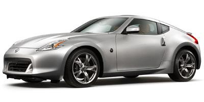 2009 Nissan 370Z Vehicle Photo in Grapevine, TX 76051