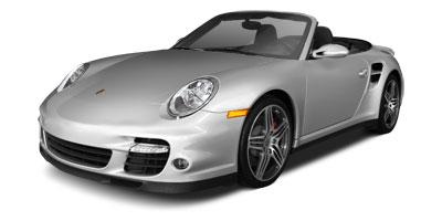 2009 Porsche 911 Vehicle Photo in Merriam, KS 66202