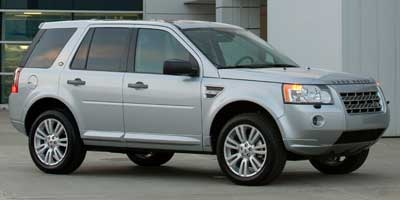 Research 2010                   Land Rover LR2 pictures, prices and reviews