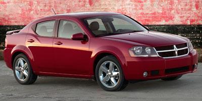 2010 Dodge Avenger for sale at Brett Chevrolet Cadillac Buick GMC Saint  John NB