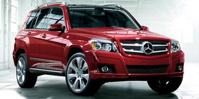 2010 Mercedes-Benz GLK-Class Vehicle Photo in Doylestown, PA 18902