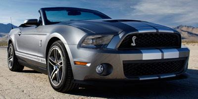 2010 Ford Mustang Vehicle Photo in Elyria, OH 44035
