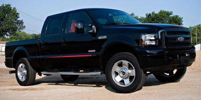 2010 Ford Super Duty F-250 SRW Vehicle Photo in Richmond, VA 23231