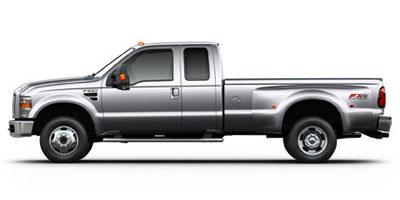 2010 Ford Super Duty F-250 SRW Vehicle Photo in Bend, OR 97701