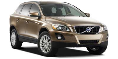 2010 Volvo XC60 Vehicle Photo in Honolulu, HI 96819