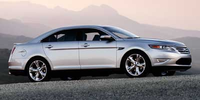 2010 Ford Taurus Vehicle Photo in Colorado Springs, CO 80920