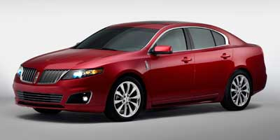 2010 LINCOLN MKS Vehicle Photo in Beaufort, SC 29906